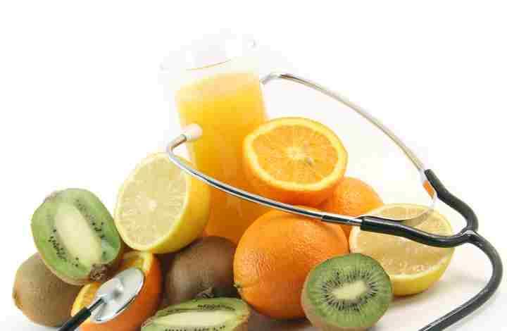 Как правильная диета поможет при меланоме