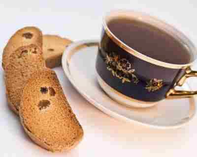 Кофе и пищеварительный тракт