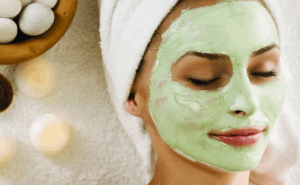 маска для лица от морщин