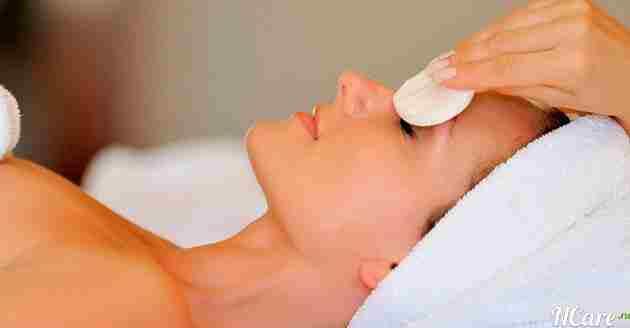 использование димексида для лица
