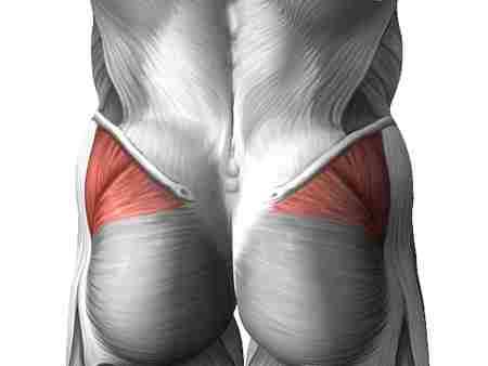 Напряжение в мышцах может быть причиной появления шишки от укола