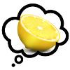 Маска из лимона от пятен на лице